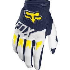 motocross gloves fox racing 2016 dirtpaw race se gloves white yellow available at