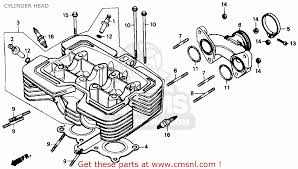 honda rebel 250 engine diagram honda diy wiring diagrams