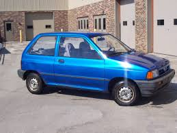 91 festiva for sale great gas mileage reliable sportbikes net