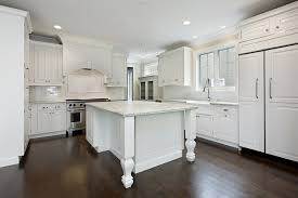 kitchen floor ideas with white cabinets 35 beautiful white kitchen designs with pictures designing idea