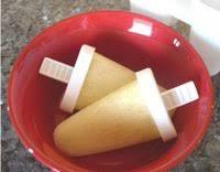 cara buat es lilin nanas es lilin jus susu enzymer s blog