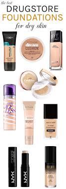 light coverage foundation drugstore the best drugstore foundations for dry skin all under 12
