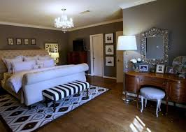 Gray Bedroom Decorating Ideas Romantic Bedroom Decorating Ideas In Blue Dzqxh Com