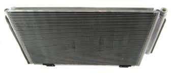 air conditioning condenser radiator for toyota hilux vigo mk6
