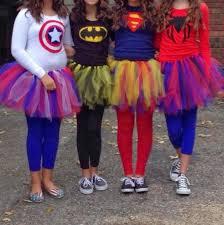 Sharkboy Lavagirl Halloween Costumes 50 Bold Cute Group Halloween Costumes Cheerful Girls