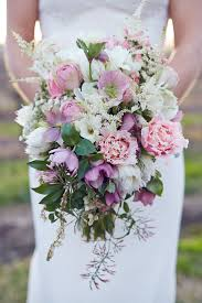 Purple Wedding Bouquets 2474 Best Everything Floral Images On Pinterest