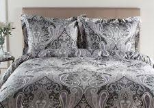 paisley duvet covers and bedding sets ebay