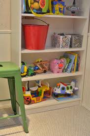 monograms u0027n mud manor monday new playroom table u0026 bookshelves