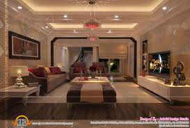 Luxury Living Room And Kitchen Luxury Living Room Home Design House Decor Decoration Living Room