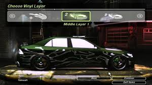 tuned lexus is300 need for speed underground 2 tuning lexus is 300 youtube