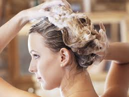 Hair Falling Out After Coloring How To Make Your Hair Grow Faster Grow Long Hair Health