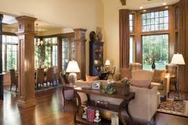 Bungalow Style Homes Interior 42 Craftsman Style House Interior Decorating 10 Green Dining Room