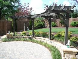 Arbor Ideas Backyard 128 Best Pergola Trellis Images On Pinterest Landscaping