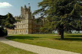 downton abbey castle peeinn com