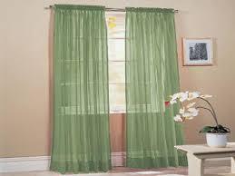 Green Kitchen Curtains Alluring Green Kitchen Curtains Decor With Green Kitchen