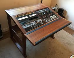 Producer Studio Desk by Testimonials Mixingtable Com