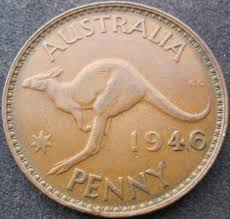 1946 penny coin community forum