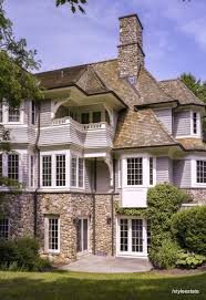 shingle style cottage stunning shingle style home new canaan ct by cardello