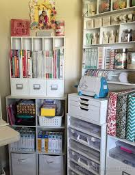 Jennifer Mcguire Craft Room - 257 best craft room storage images on pinterest craft room