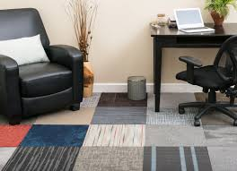Carpet Tiles For Living Room by Peel And Stick Assorted Carpet Tile Nance Floors