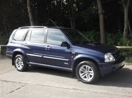 used suzuki grand vitara and second hand suzuki grand vitara in