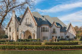 Castle Style Homes by Southlake European Castle 1470 N Kimball Ave Southlake Texas