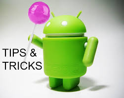android lolipop android 5 0 lollipop tips and tricks technobezz