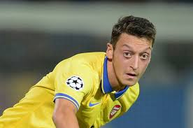 mesut ozil hair style swansea boss michael laudrup mesut ozil and arsenal are not