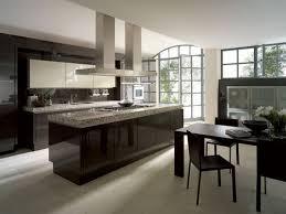cuisine en noir emejing cuisine blanc et noir pictures design trends 2017