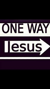 salvation is found in no one else for there is no other name