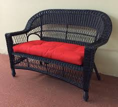 Black Wicker Bedroom Furniture by More Info On Cape May Wicker Brand Vwho