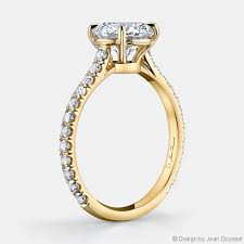gold engagement rings 500 catherine jean dousset diamonds engagement ring