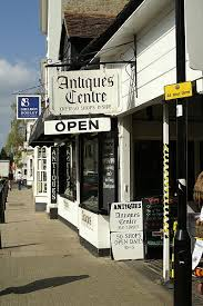 Antiques Barn Stratford 48 Hours In Stratford Upon Avon A Picture Guide