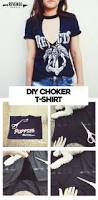 25 unique diy cut shirts ideas on pinterest t shirt cutting