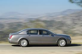 bentley continental flying spur bentley continental flying spur saloon review 2005 2012 parkers