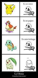 Pokemon Memes En Espa Ol - top 10 memes de pokemon pokémon en español amino