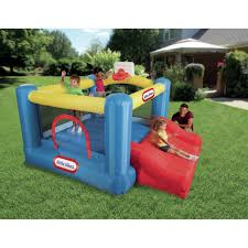 ideas u0026 tips exciting little tikes bounce house made of
