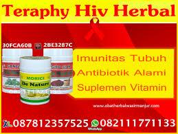Obat Hiv obat hiv herbal pencegah penghambat dan pembunuh virus hiv obat
