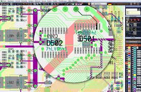 aplikasi layout pcb android target 3001 pcb design software ib friedrich