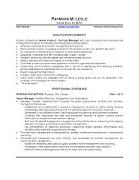Technical Product Manager Resume Sample Resume Sample Product Manager Resume