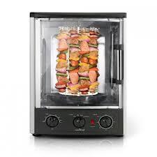 Home Rotisserie Design Ideas Kitchen Kitchen Rotisserie Oven For Best Cooker Machine