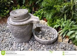 zen garden in taiwan stock photo image 63331609