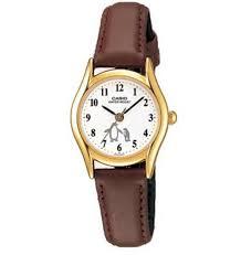 Jam Tangan Casio Diameter Kecil jual jam tangan casio tipe ltp 1094q 7b6rdf jam murah jam kulit