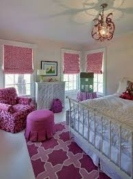 Purple Pink Bedroom - colorful girls rooms design u0026 decorating ideas 44 pictures