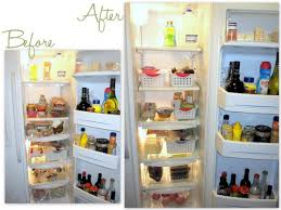 How To Organize The Kitchen - spring cleaning round up ask anna