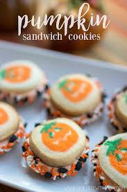 halloween sugar cookies pillsbury