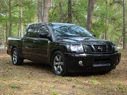 lowered nissan armada tysonfloyd 2008 nissan titan crew cab u0027s photo gallery at cardomain