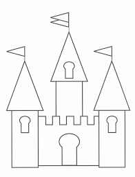 easy to draw medieval castles tags easy to draw castle how to
