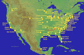 Map If Usa by People Are In Huge Trouble All Across The Us But Don U0027t Know It