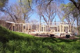 Craftman House Austin Craftsman House Framing We Love Austin